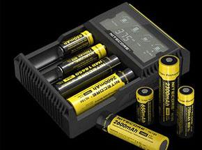 Зарядні пристрої